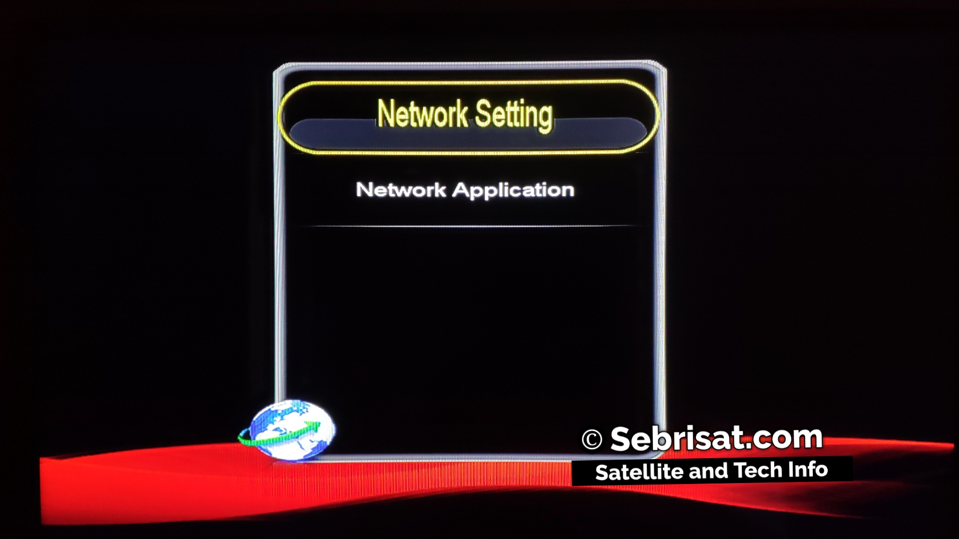 How to use IPTV ON SUPERMAX | Sebrisat Satellite and Tech